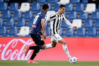 ملخص واهداف مباراة يوفنتوس وأتالانتا (2-1) في نهائي كأس إيطاليا