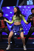 Sunny Leone Dancing on stage At Rogue Movie Audio Music Launch ~  275.JPG