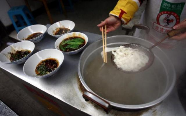 Chinese Restaurants Found Lacing Their Food With Morphine To Get Customers Addicted