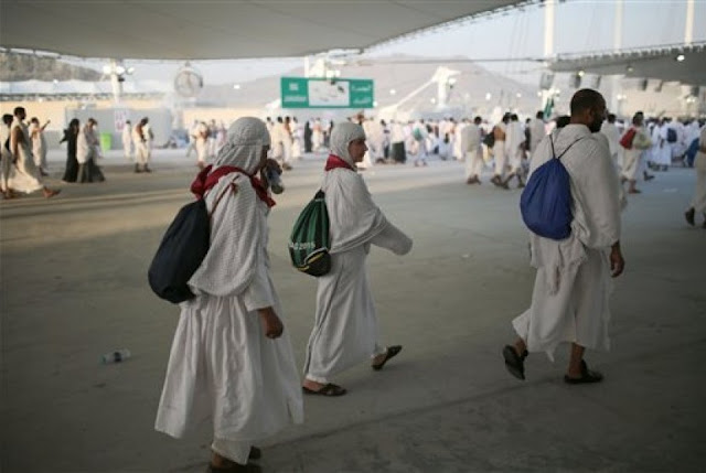 Ternyata! Jawaban Kota Mekkah Disebut Tanah Suci