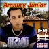 Amaury Junior - Seresta - Vol. 02