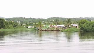 Resultado de imagen para inundaciones en rio mar de nagua