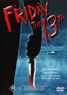 Friday the 13th / Петък 13-и (1980)