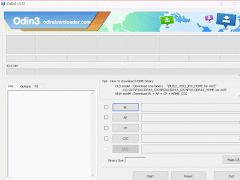 Download Odin Flashtool For Samsung