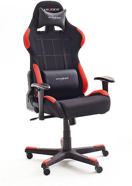 Bester Gaming Stuhl Gaming Stuhl Kaufen Dx Racer 1