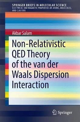 Non-Relativistic QED