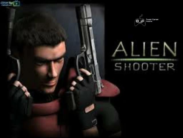 تحميل لعبة alien shooter برابط مباشر