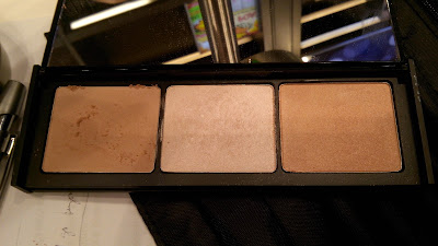 Cargo Picture Perfect Illuminating Palette