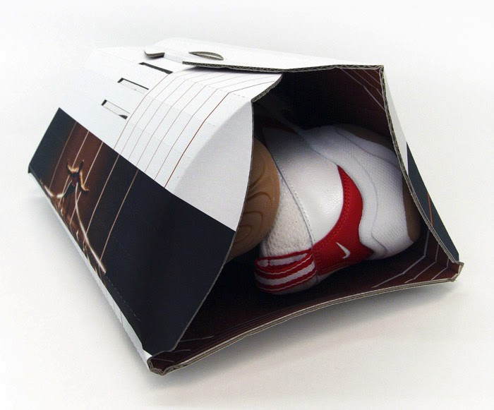 Sport Addict Concept On Packaging Of The World