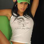 Andrea Rincon – Selena Spice – Cachetero Verde Foto 71