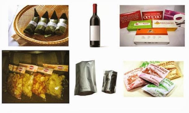 Penyajian Dan Pengemasan Produk Pengolahan Makanan Yang Dimodifikasi Terbaru 2020 Prakarya Dan Kewirausahaan