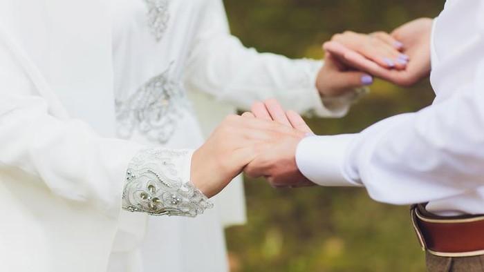 Ucapan Pernikahan Islami Yang Sederhana Tapi Penuh Makna