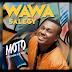 AUDIO | Wawa Salegy Ft. Diamond Platnumz - Moto | Download Mp3