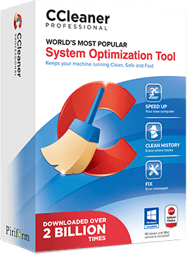 ccleaner ccleaner 5.526967 professionnal
