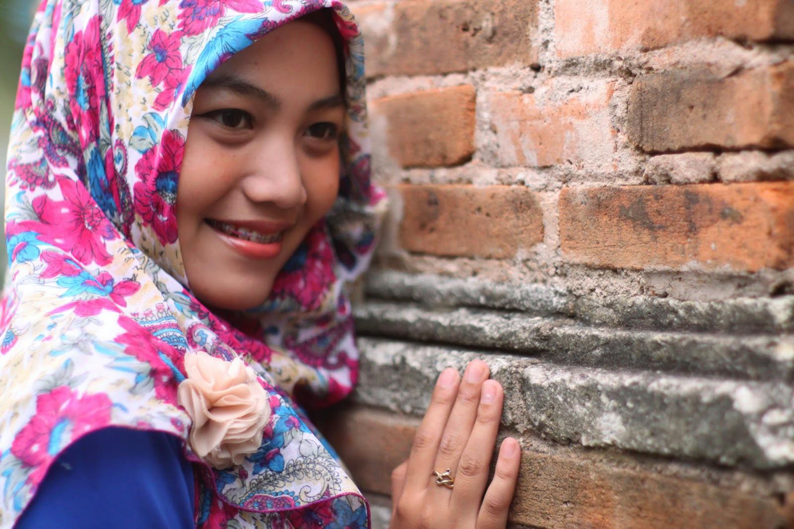 hijab Cewek IGO Efrida Yantizone7 7 gaya hijab Cewek IGO Efrida Yanti