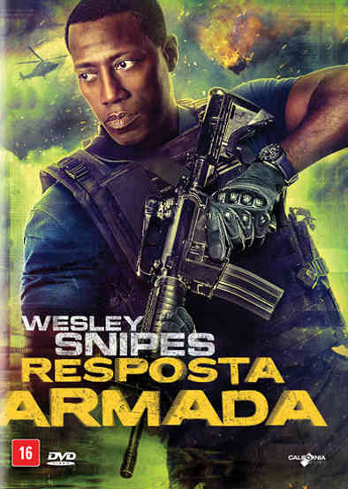 Resposta Armada Torrent – BluRay 720p/1080p Dual Áudio