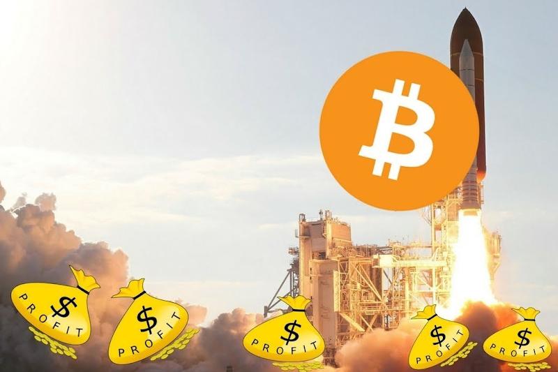 Tại sao ở Iran giá Bitcoin đã lên tới 24,000 USD?
