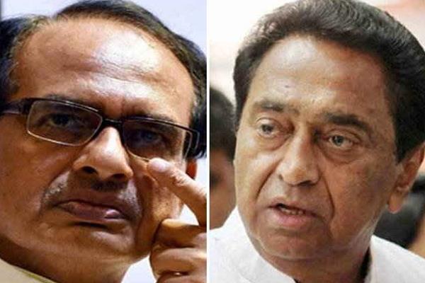 MP Shivraj returns after Kamal Nath's departure