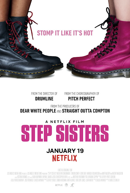 Step Sisters (2018) ταινιες online seires oipeirates greek subs