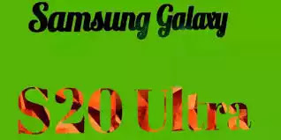 Samsung S20,S20 Plus and S20 ULTRA in 2020 with killing features