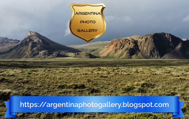 The patagonian steppe is a mystical journey into the past, full of stories, memories and mystery.