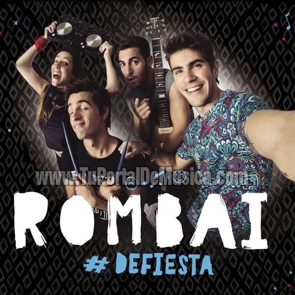 Rombai - De Fiesta (2016)