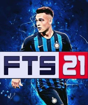 FTS 20 MOD PES 2020 (INTER MILAN)