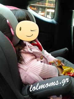 δραστηριότητες παιδιών σε ταξίδι