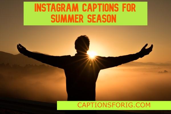 Summer-Captions-For-Insta