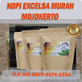 Mencoba Kopi Excelsa Murni yang Khas dari Desa Wonosalam, Jombang Tlp 085733742334