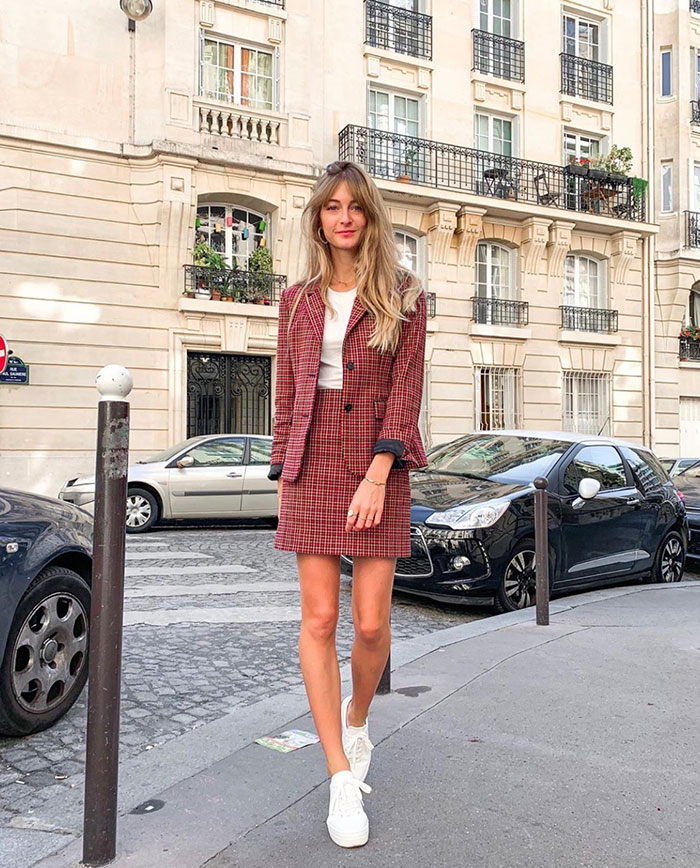Style File | Autumn 2019 Trend: Checks & Plaids