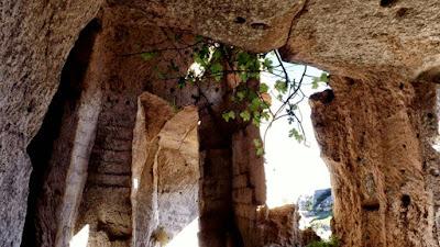 Grotte Gravina