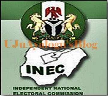 BREAKING: INEC officials storm NASS to serve Melaye recall notice
