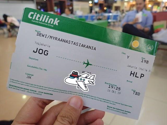 Cek Jadwal Big Bird Bandara Agar Tidak Ketinggalan Pesawat