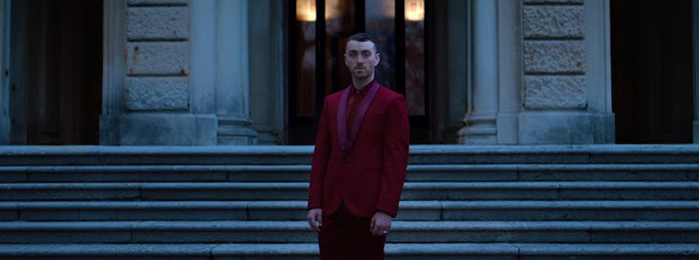 "Sam Smith Unveils Cinematic Video For ""Pray"" ft. Logic"