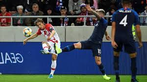مشاهدة مباراة كرواتيا وسلوفاكيا بث مباشر اليوم 16-11-2019 في التصفيات المؤهلة لكأس الأمم الأوروبية
