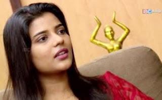 Selfie Time   Interview With Actress Aishwarya Rajesh   IBC Tamil Tv