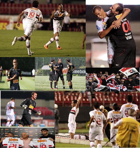 377ebc7c14 Diga  Futebol  As coisas estão voltando ao normal...