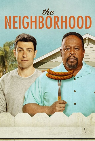 The Neighborhood Season 3 Complete Download 480p & 720p All Episode