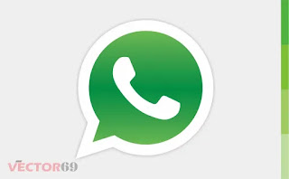 Whatsapp Icon - Download Vector File CDR (CorelDraw)