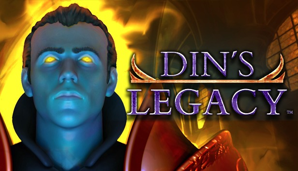 dins-legacy