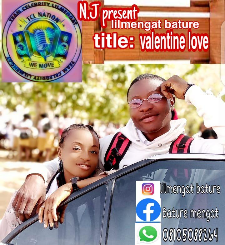 [Music] Lil Mengat - Valentine love (prod. Nj) #Arewapublisize