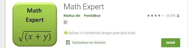 Math Expret