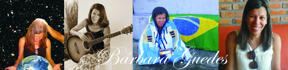 Bárbara Guedes