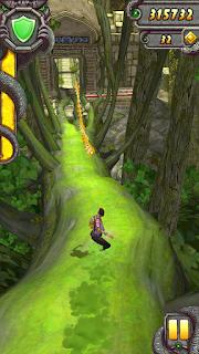 game of Temple run 2