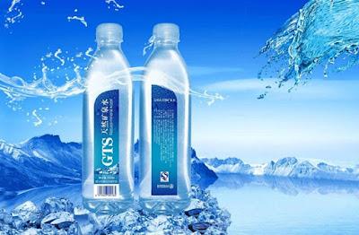 น้ำแร่ (Mineral Water)
