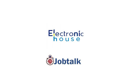 HR Intern at Electronic House