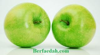 manfaat-buah-apel-hijau-untuk-ibu-hamil