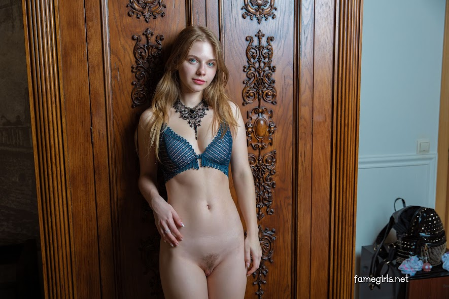 [FameGirls] Siena - Photo And HD Video 020