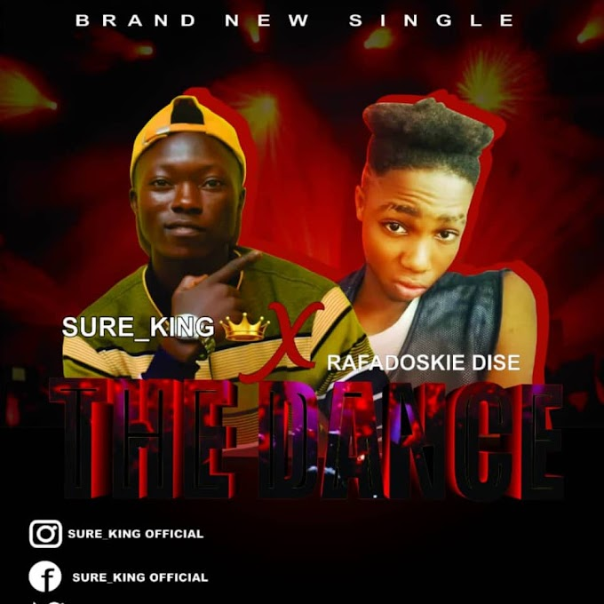 Music : Baby Dance - Sure King ft Rafadoski Dise (mixed by Ericking)